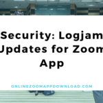 Security: Logjam Updates for Zoom App